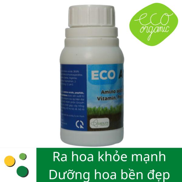 Phân bón hữu cơ Eco Amin chai 100ml tiện lợi